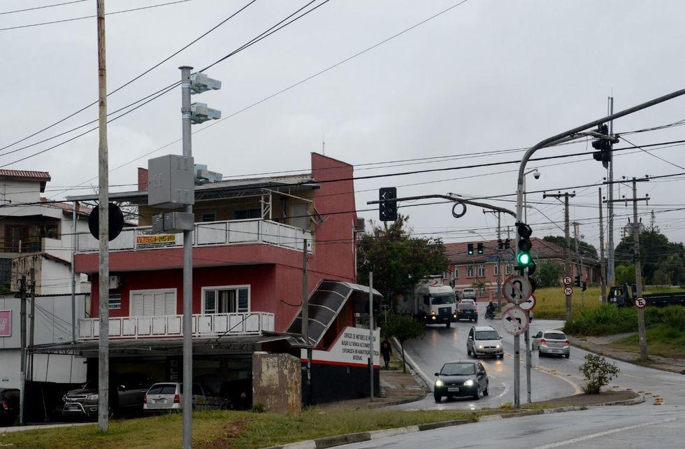 Sorocaba voltará a ter radares semafóricos em 15 cruzamentos