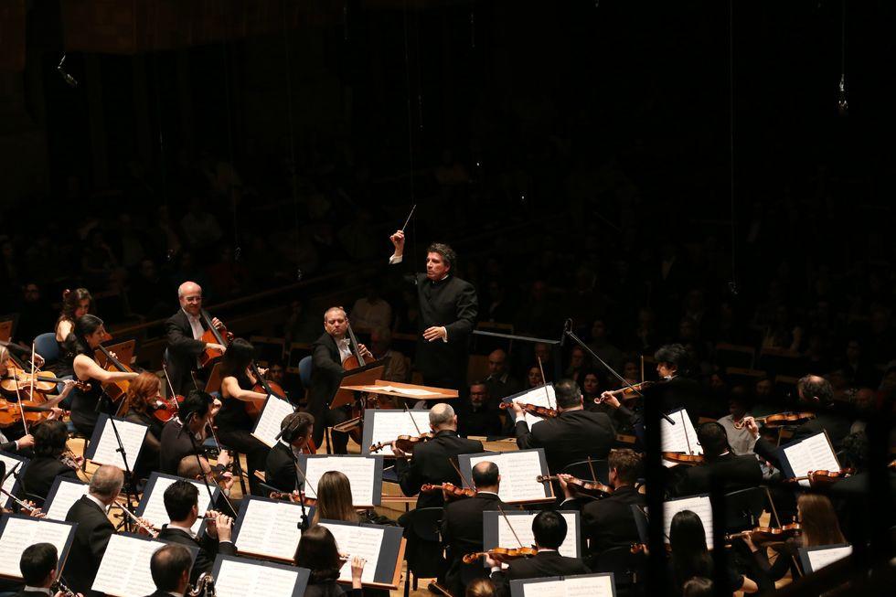 Concertos da Osesp terão acesso gratuito pela Cultura em Casa