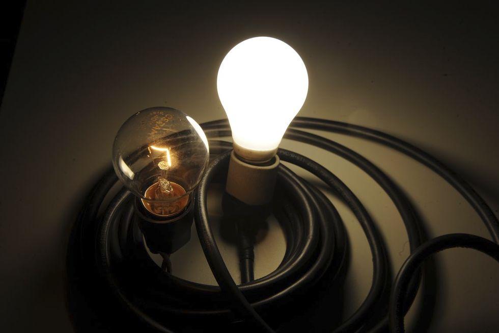 Conta de luz poderá ser paga pelo sistema instantâneo PIX