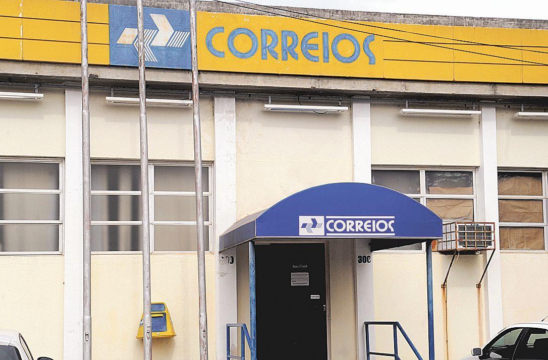 Primeiro dia de greve nos Correios tem adesão parcial na região
