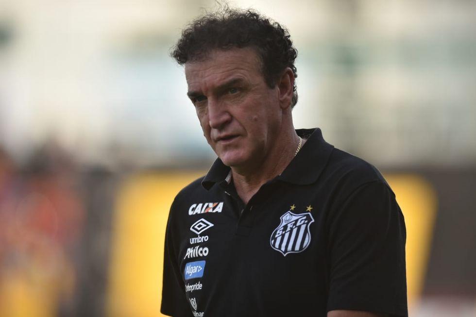 Santos perde em casa do Atlético-GO