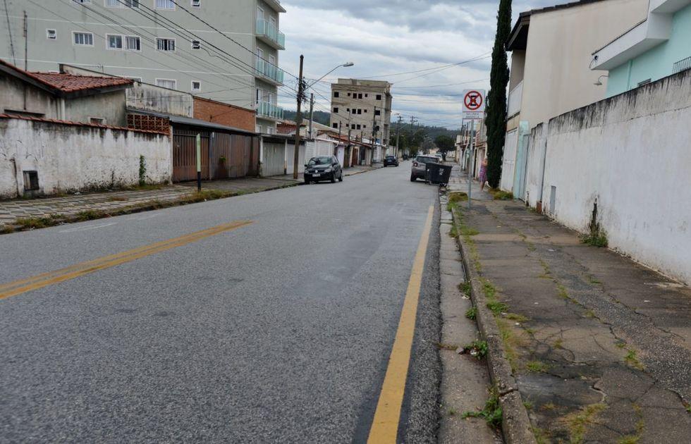 Disposição das placas de trânsito é falha em Sorocaba