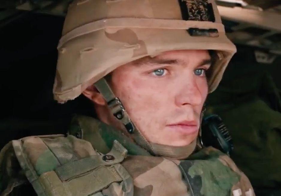 Filmes da Netflix: 'Castelo de areia'