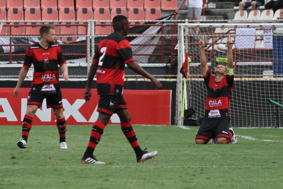 Ituano segue em 5º na Série C