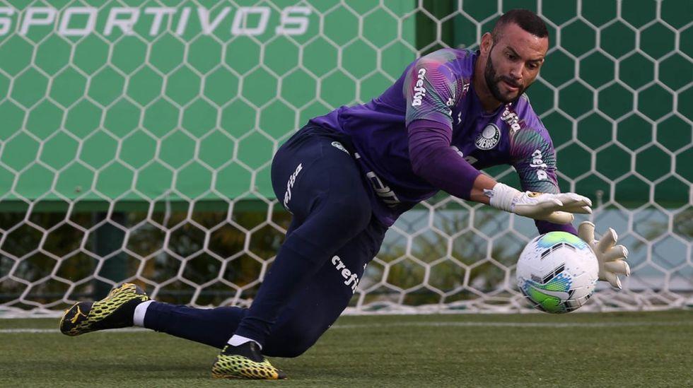 Palmeiras precisa fazer um jogo para engrenar 2020