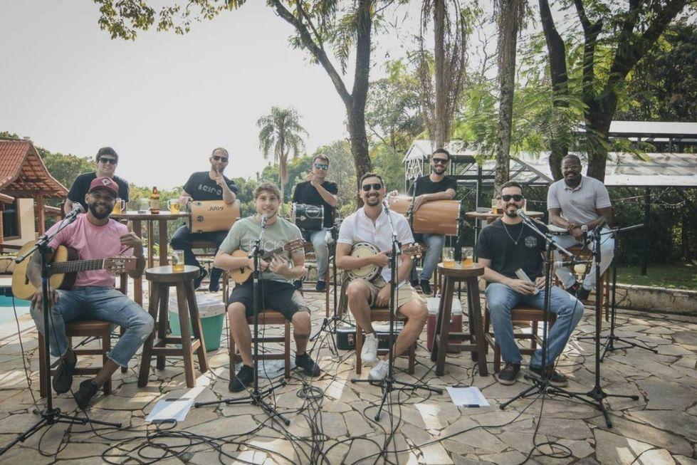 Presença: Medicina de Sorocaba usa o samba para promover ação voluntária