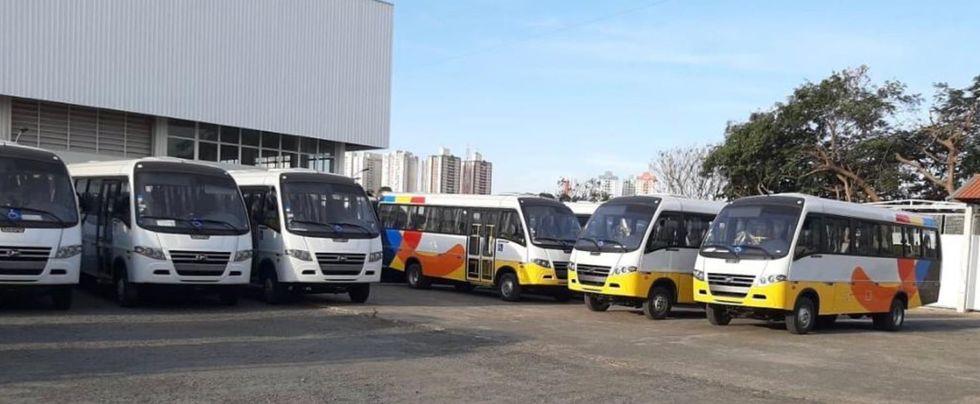 Nova empresa opera transporte especial em Sorocaba