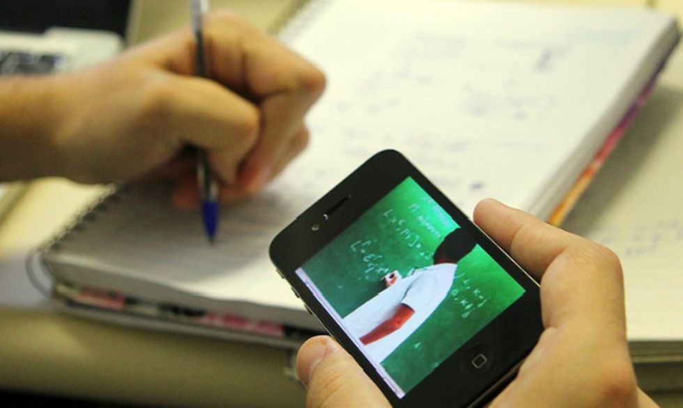 Pais têm percepção negativa sobre educação a distância