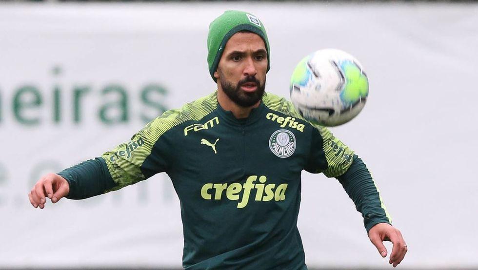 Palmeiras e Santos fazem clássico no Morumbi