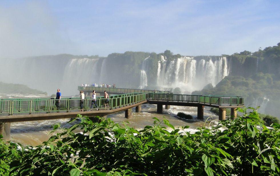 Com pandemia, turismo deixou de faturar R$ 274 bilhões