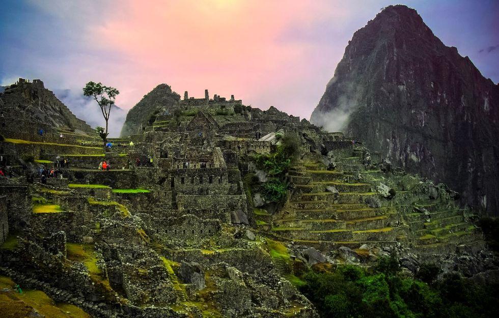 Peru retoma tours de aventura e canoagem