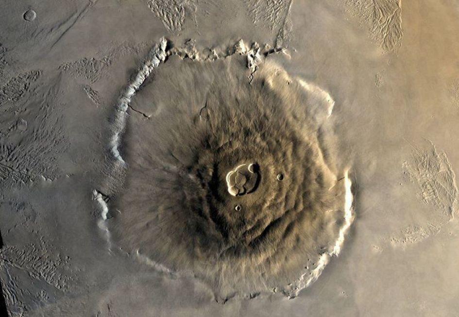 Pesquisa em Marte: 45 anos do lançamento da sonda Viking