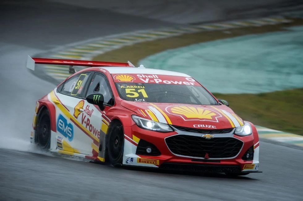 Stock Car e Átila Abreu correm em Interlagos neste final de semana