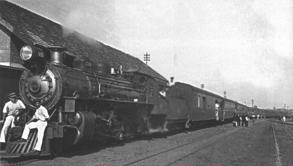 Vagões do famoso Trem Ouro Verde devem voltar a Sorocaba
