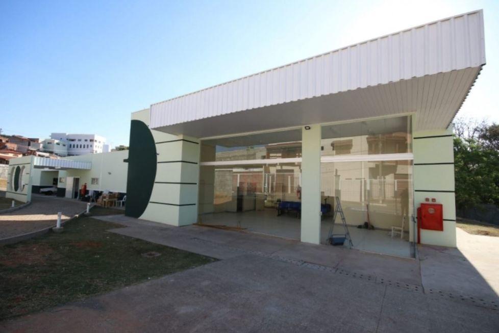Votorantim inaugura Policlínica Municipal de Especialidades