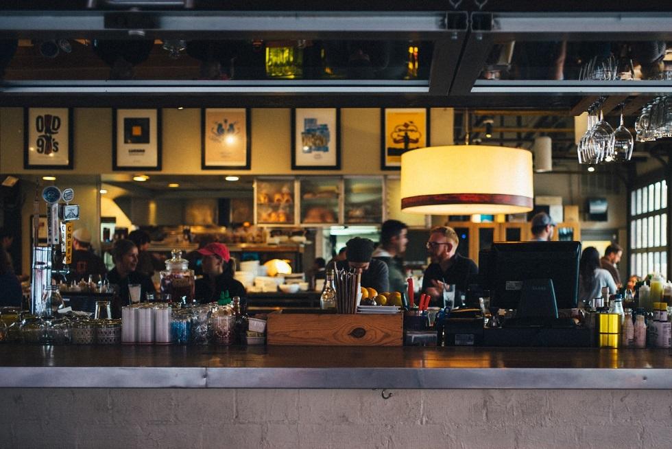 Restaurante e bares em Sorocaba devem funcionar até as 17h, recomenda MP