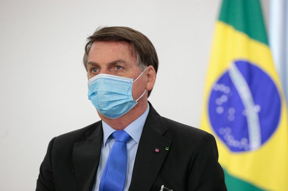 Bolsonaro: enfrentar ilícitos é essencial para a preservação da Amazônia