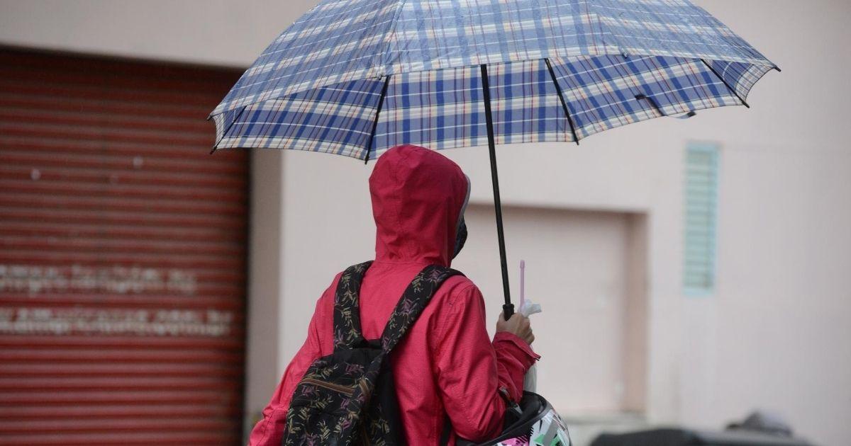 Temperatura caiu em Sorocaba com a chegada de uma frente fria. Crédito da foto: Fábio Rogério (20/8/2020)