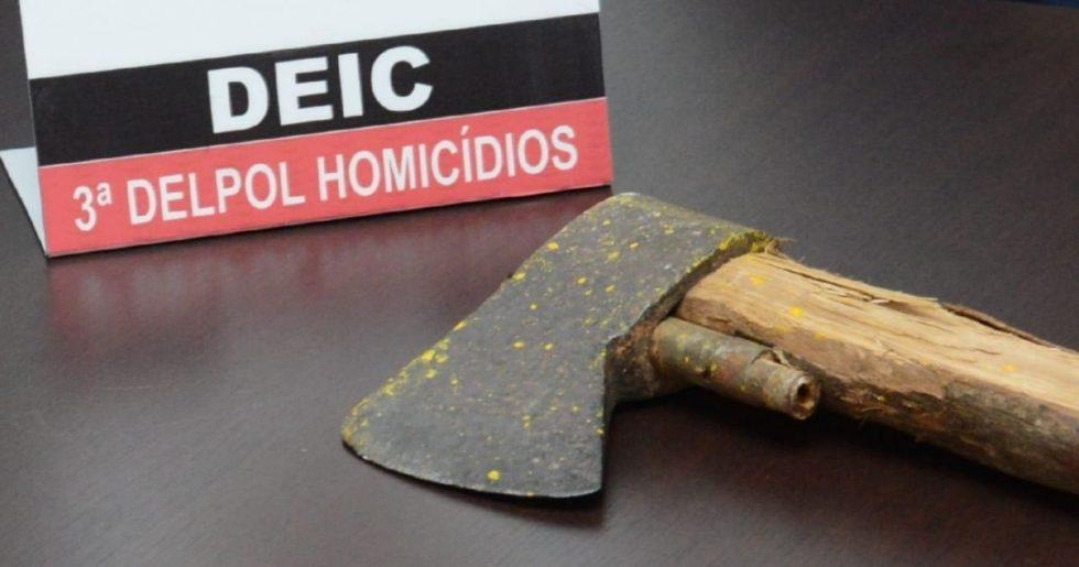 Homicídio em Sorocaba