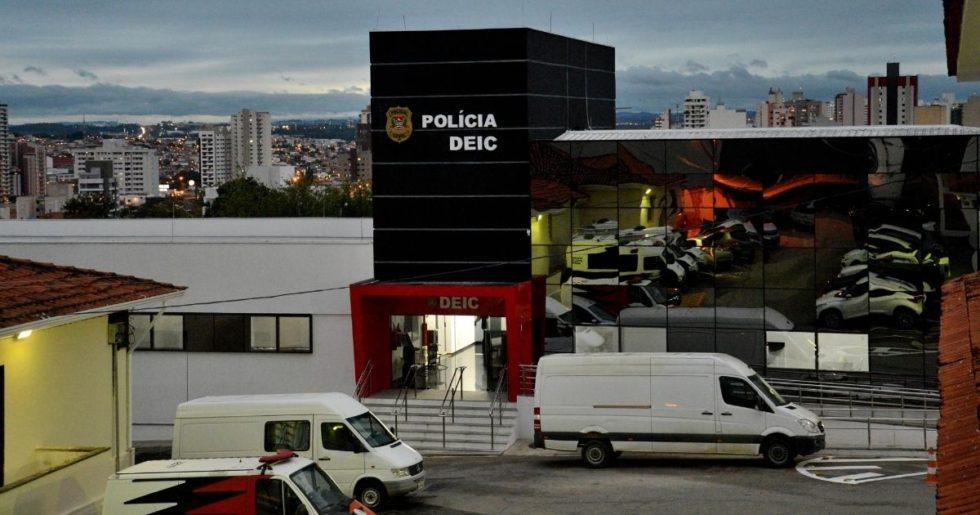 Deic Sorocaba apoia investigação sobre atentado no PR