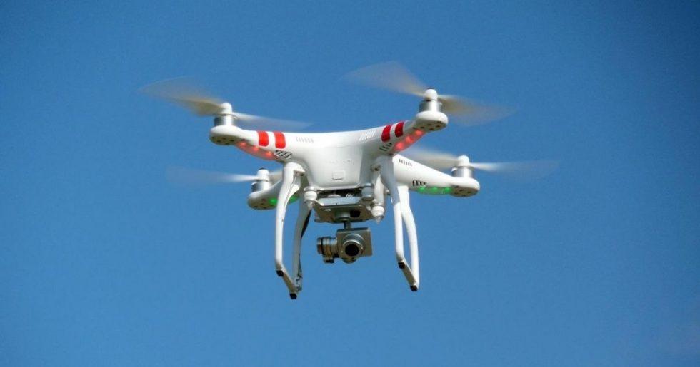 Anac autoriza primeiro serviço experimental de entrega por drones