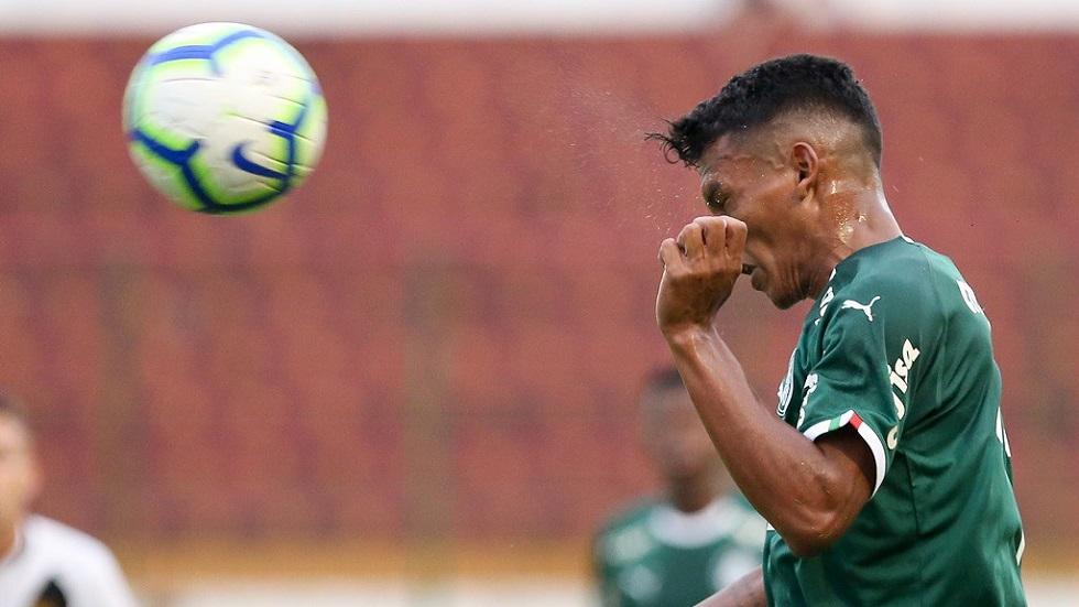 Gabriel Veron pode ser a novidade no Palmeiras contra o Athletico-PR
