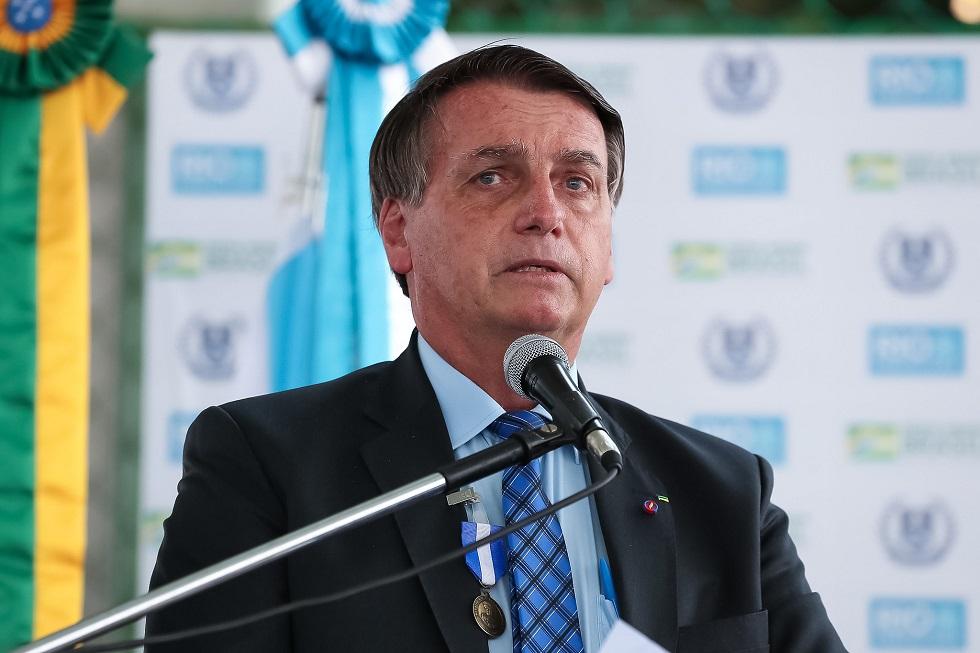 Bolsonaro diz que teto e responsabilidade fiscal seguem como 'norte'