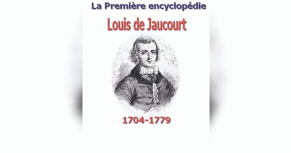 O escravo da Enciclopédia