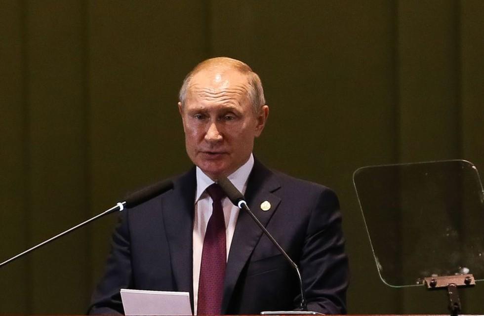 Otan pede que a Rússia revele programa de armas químicas