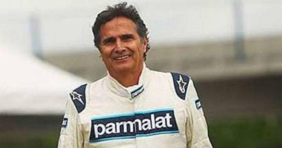 Nelson Piquet terá carreira contada em livro