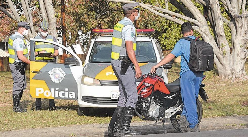 Polícia faz operação em Sorocaba e Itu e prende duas pessoas