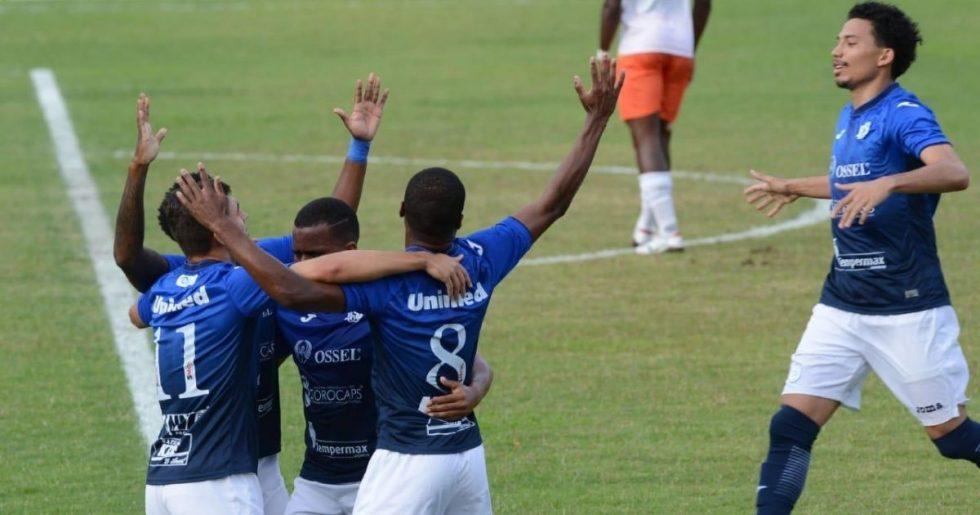 Campeonato Paulista de Futebol da Série A2