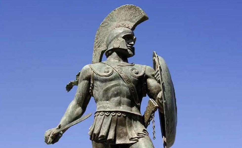 Isto é Esparta?