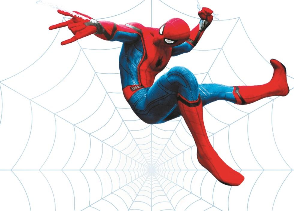 O Homem-Aranha e suas versões