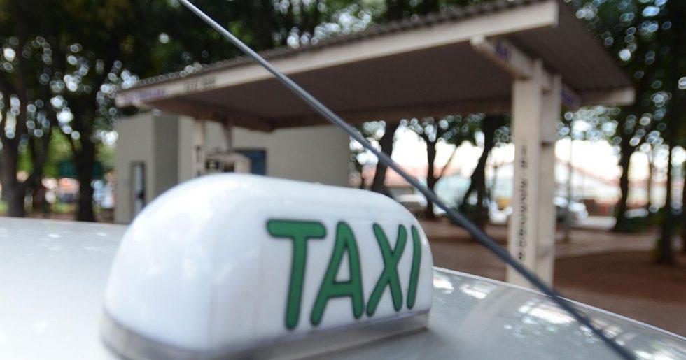 Taxistas e motoristas de aplicativos serão testados para Covid-19 em Sorocaba