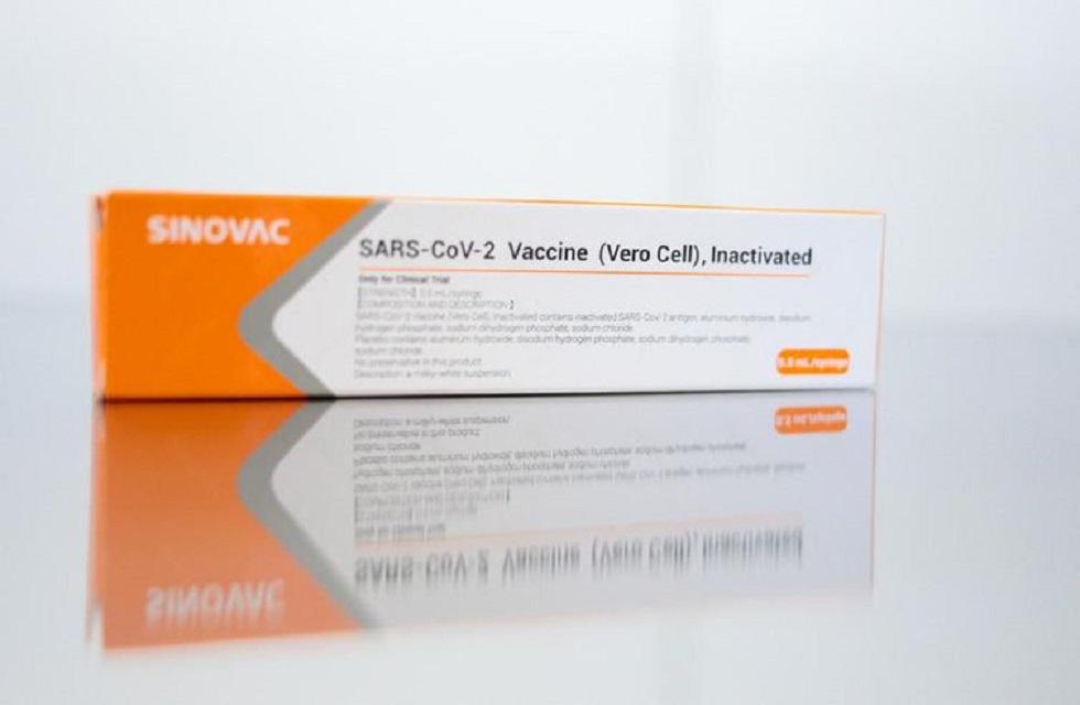 SP repassa à Anvisa dados sobre a vacina Coronavac