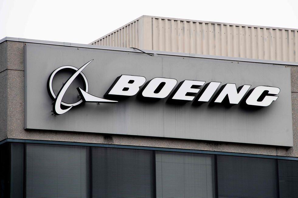 Acionistas movem ação contra diretores da Boeing