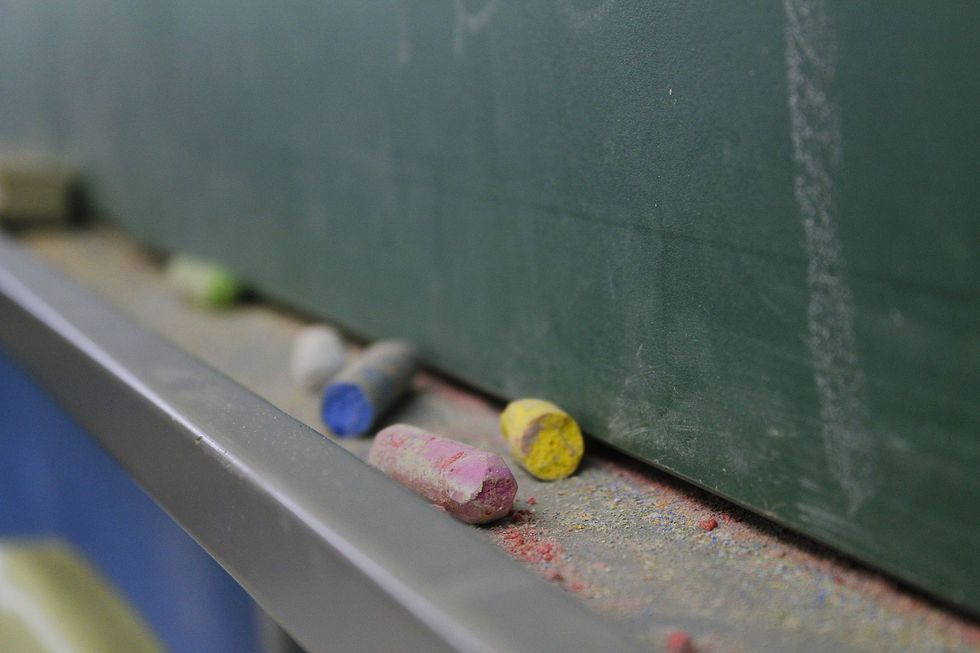 Estado autoriza volta de aulas presenciais na semana que vem