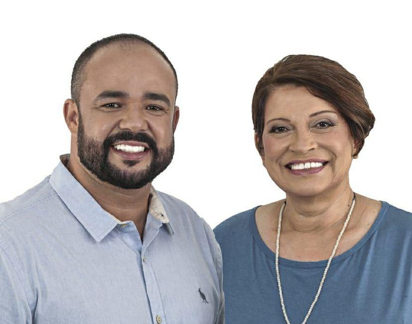 PDT define advogada Rosana como vice de Renan Santos