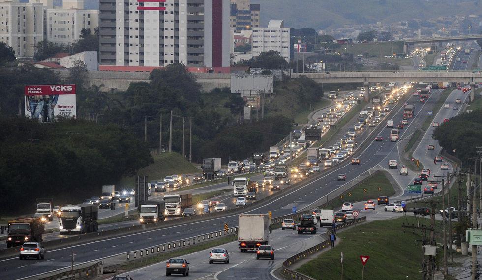Semana Nacional de Trânsito tem início nesta sexta-feira (18)