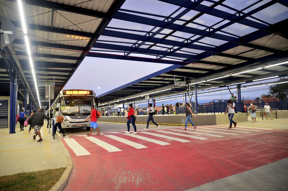 Sistema BRT passa por ajustes diários