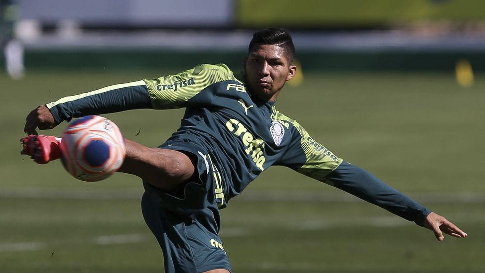 Verdão pega o Bolívar por vaga e confiança na Copa Libertadores