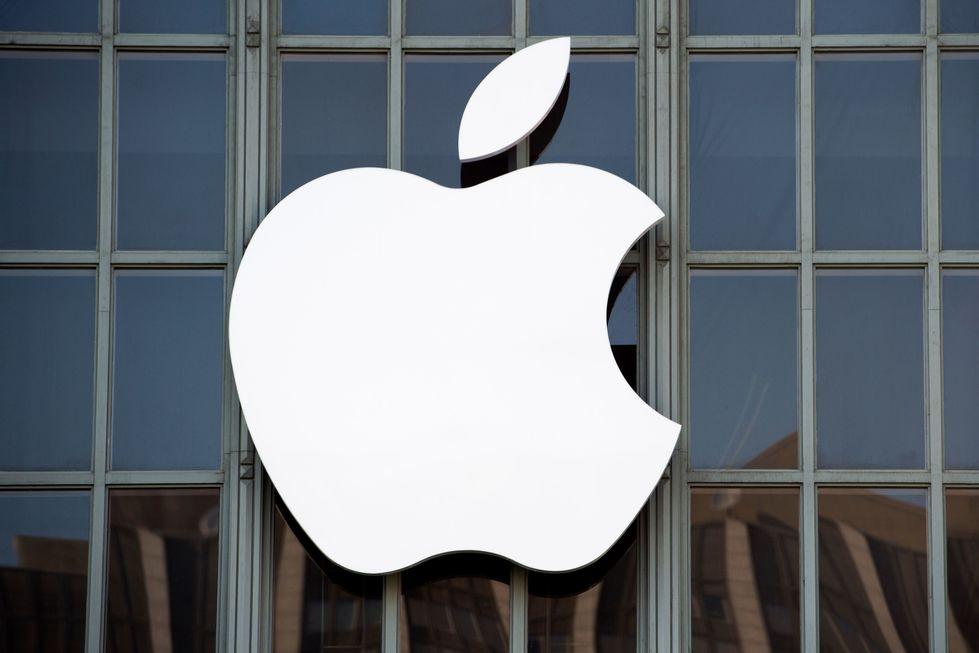 Apple cria máscara própria contra Covid
