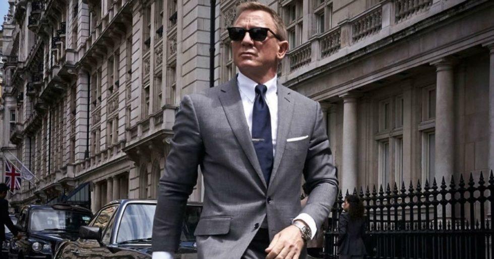 Novo trailer de '007: Sem Tempo para Morrer' chega com ação e novos veículos