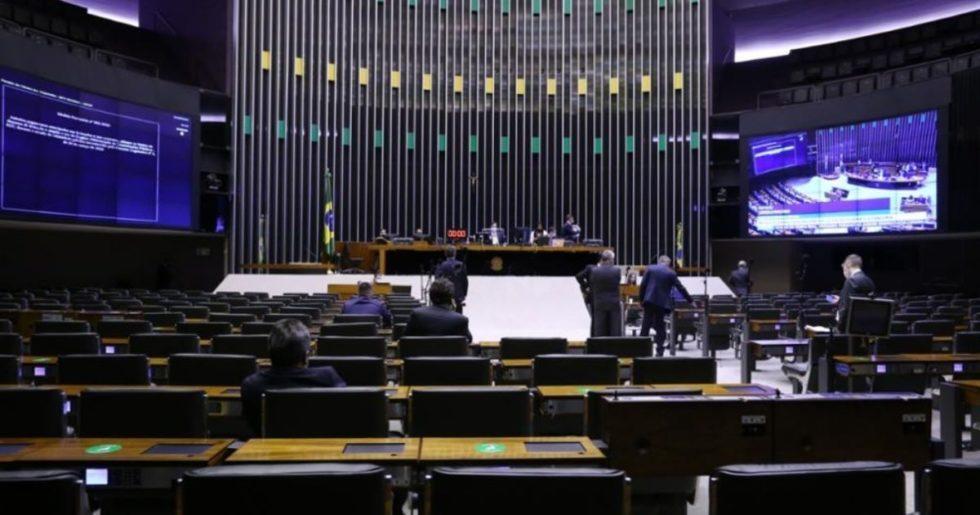 Câmara prepara ajuste fiscal para os Estados e municípios