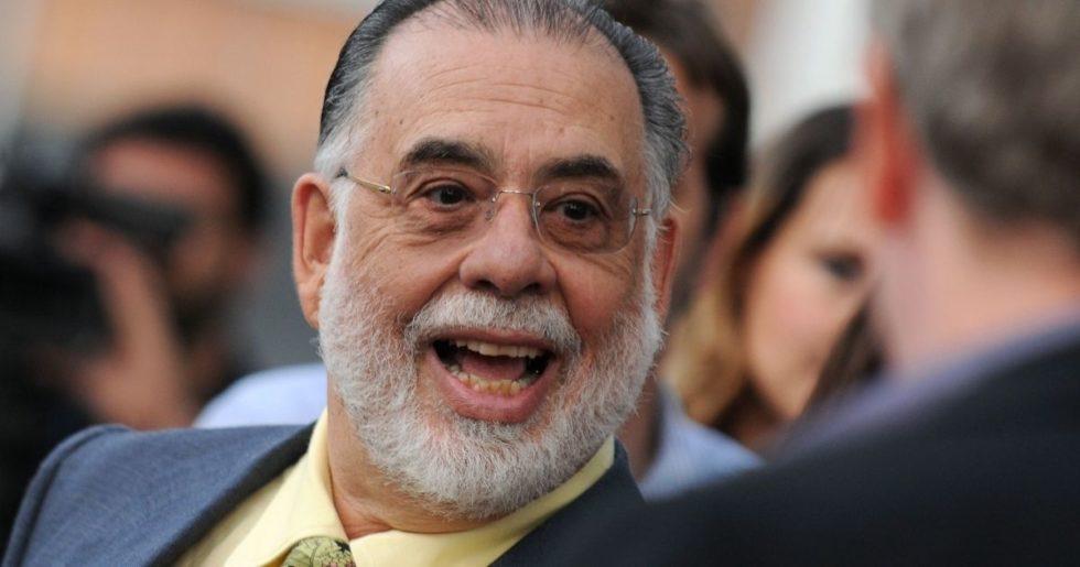 Francis Ford Coppola anuncia nova versão de 'O Poderoso Chefão 3'