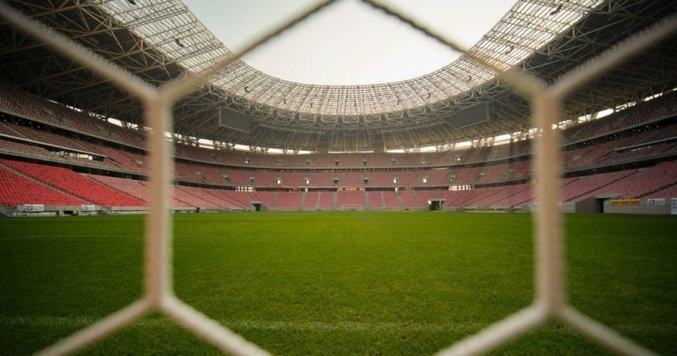 Supercopa da Uefa marca volta de torcedores a competições europeias