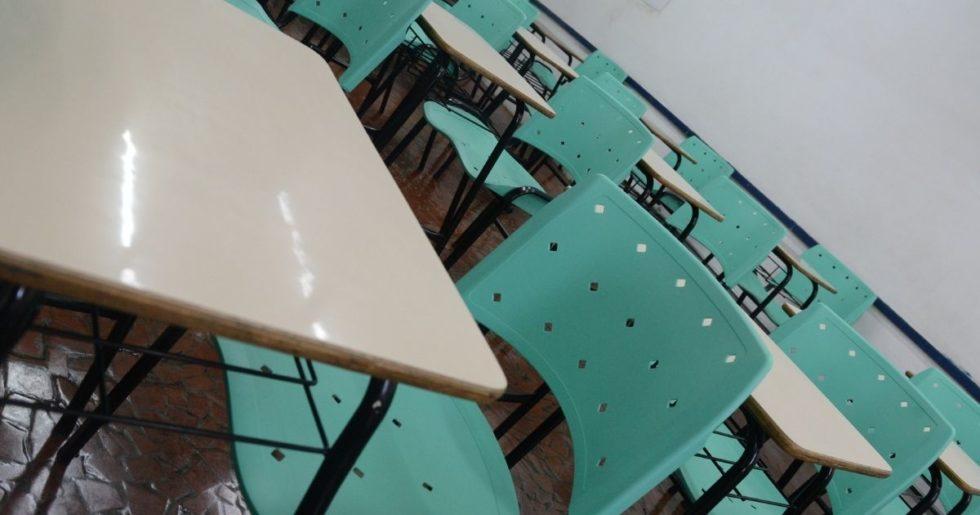 Aulas presenciais em escolas municipais de Votorantim serão retomadas em 2021