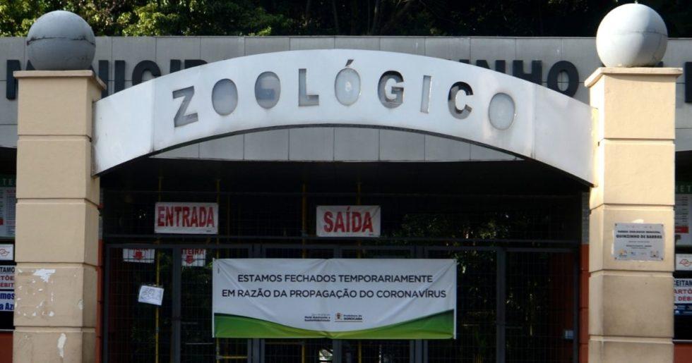 Parques e zoológico de Sorocaba serão reabertos ao público em outubro