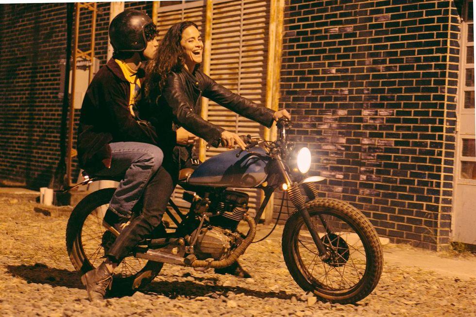 'Eduardo e Mônica' ganha festival canadense